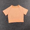 Gömlek turuncu
