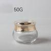 Tarro de crema 50G