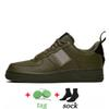 A47 36-45 Utility Olive