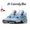 4S Üniversitesi Mavi 36-47