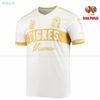 Tigres troisième blanc