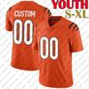 YOUTH Custom Jersey (MH)