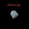 Tampão de silicone