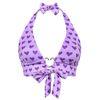 Purple Camis