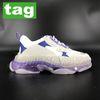 C21- светло-фиолетовый