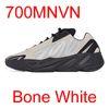 700mnvn العظام الأبيض