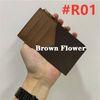 # R01 fiore marrone