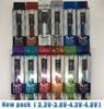 New Pack (320mAh batetry)