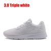 19 3.0 Triple white 36-44