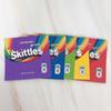 Skittles mistura saco