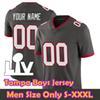 Uomo personalizzato Jersey + Patch