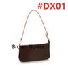 # DX01 زهرة براون