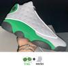 D30 40-47 Şanslı Yeşil