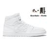 54 Branco Quilted 36-46
