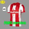 FANS 2021-22 Home Shirts + LFP Patch
