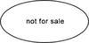Не продается