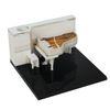 البيانو 80x80x45mm.