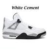 Ciment blanc