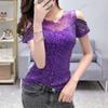 Tshirt violet