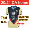 20 21 ev kadın
