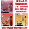 Bang Pro Max Interruptor Diga-nos as cores