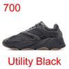 700 Utility Black.