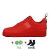 A45 36-45 Yardımcı Kırmızı