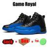 # 23 jeu royal 40-47