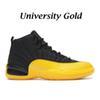 Oro universitario