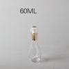 Botella de spray 60ML
