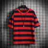T-shirt rossa Uomini