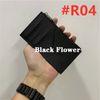 # R04 fiore nero