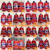 Erkekler Kırmızı 2021 Stanley Şampiyonlar Yama