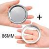 86mm regular lids+ regular bands