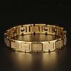 الذهب لون 17.5CM