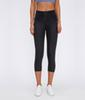 Pantalon de 7 points (noir)