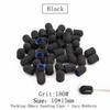 Renk: Black-180grit