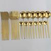 الذهب 24 قطع