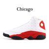 13s Chicago