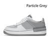 36-40 gris de partículas