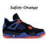 Sécurité orange