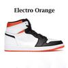 Électro orange