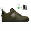 N ° 34 Utilitaire Olive 36-45