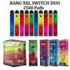 Bang Switch Duo (믹스 컬러)