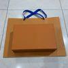 Box + sacchetto di polvere