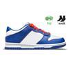 B10 blau weiß 36-45