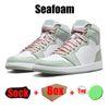 # 16 Seafoam 36-47