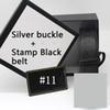 #11With black box
