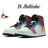 # 9 1s 5-11 multicolor