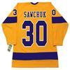 30 Terry Sawchuk 1967 gelb